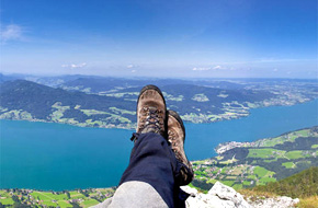 Wandern | © Tourismusverband Attersee